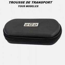 TROUSSE DE TRANSPORT