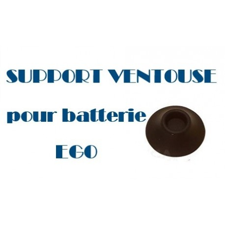 SUPPORT SOUPLE POUR BATTERIE EGO