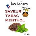 TABAC MENTHOL