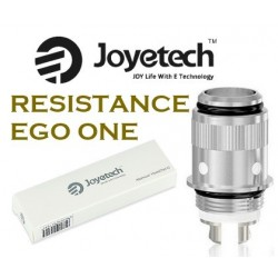 RESISTANCE POUR EGO ONE