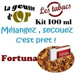 FORTUNA - KITS 100 ML