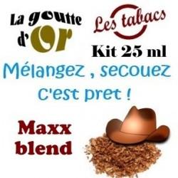 MAXX BLEND - KIT 25 ML