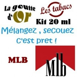 MLB - KITS 20 ML