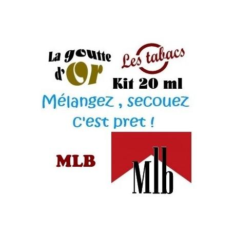 MLB - KITS 20 ML