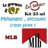 MLB - KIT 25 ML