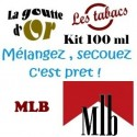 MLB - KITS 100 ML