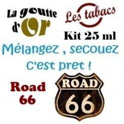 ROAD 66 - KIT 25 ML