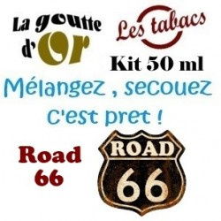 ROAD 66 - KITS 50 ML