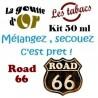 ROAD 66 - KITS 50 ML