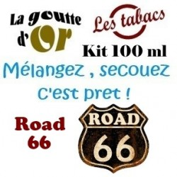 ROAD 66 - KITS 100 ML