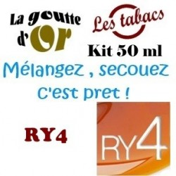 RY4 - KITS 50 ML