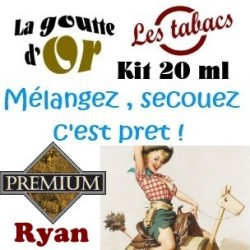 RYAN - KITS 20 ML