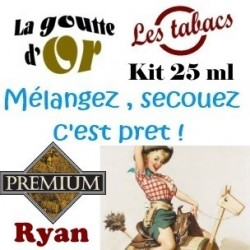 RYAN - KIT 25 ML