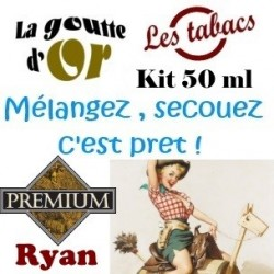 RYAN - KITS 50 ML