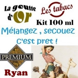 RYAN - KITS 100 ML