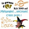 FOLIE DOUCE - KITS 100 ML