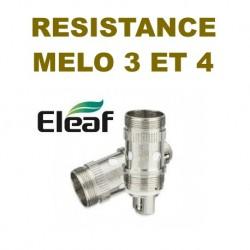 RESISTANCE MELLOW 3