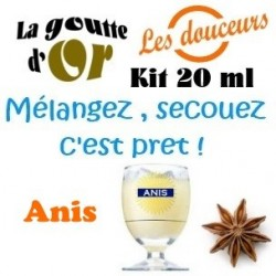ANIS - KITS 20 ML