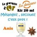 ANIS - KITS 20 ML