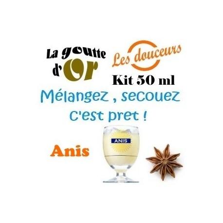 ANIS - KITS 50 ML