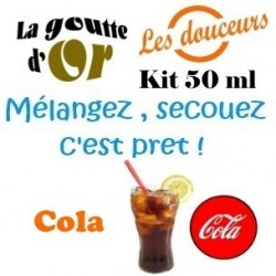 COLA - KITS 50 ML