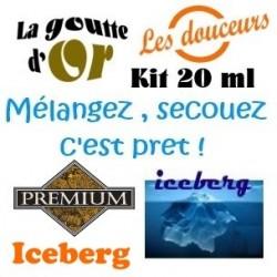 ICEBERG - KITS 20 ML