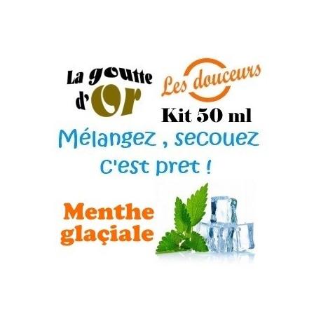MENTHE GLACIALE - KITS 50 ML
