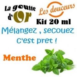 MENTHE - KITS 20 ML