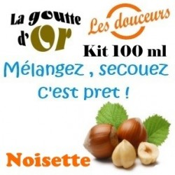 NOISETTE - KITS 100 ML