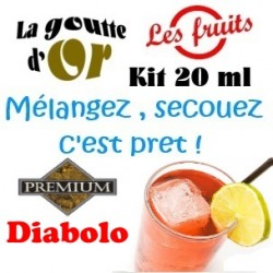 DIABOLO - KITS 20 ML