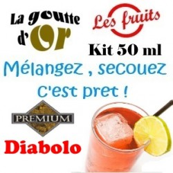 DIABOLO - KITS 50 ML