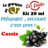 CASSIS - KITS 20 ML
