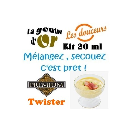 TWISTER - KITS 20 ML