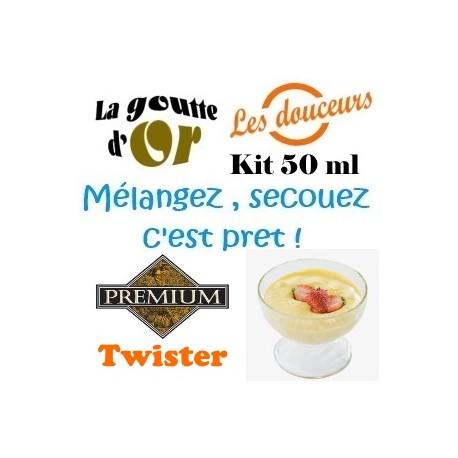TWISTER - KITS 50 ML