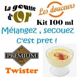 TWISTER - KITS 100 ML