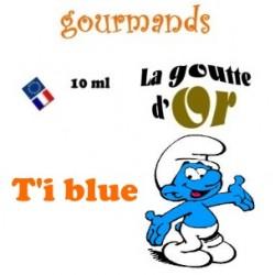 TI'BLUE