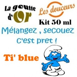 TI'BLUE - KITS 50 ML