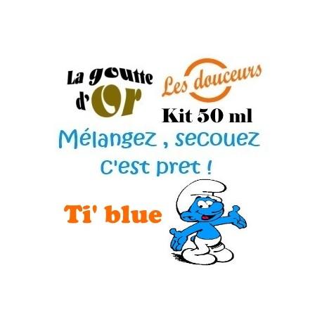 TI'BLUE - KITS 50 ML