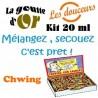 CHWING - KITS 20 ML