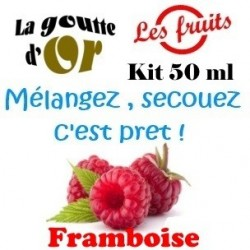 FRAMBOISE - KITS 50 ML