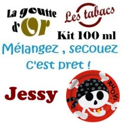 JESSY - KITS 100 ML