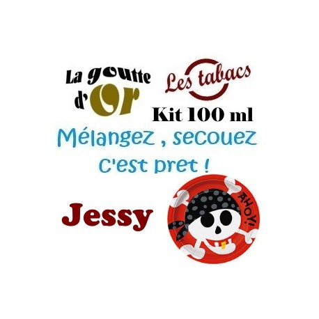 JESSY - KITS 100 ML