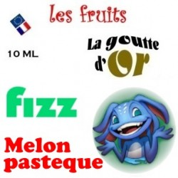 FIZZ MELON PASTEQUE