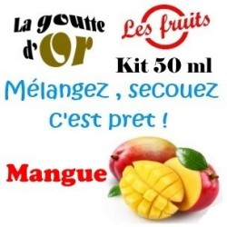 MANGUE - KITS 100 ML