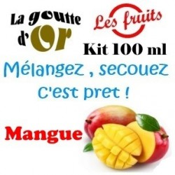 MANGUE - KITS 100 ML