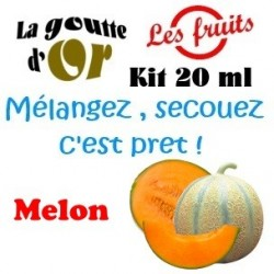 MELON - KITS 20 ML
