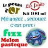 FIZZ MELON - KITS 100 ML