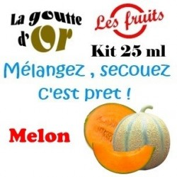 MELON - KIT 25 ML