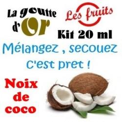 NOIX DE COCO - KITS 20 ML