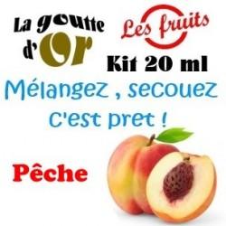 PECHE - KITS 20 ML